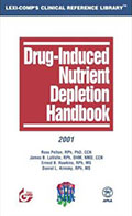 Drug-Induced Nutrient Depletion Handbook