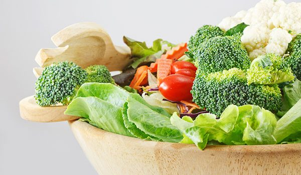 Buzz Salad